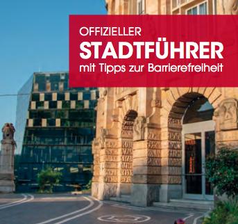 """Stadtführer """"Freiburg für Alle"""""""