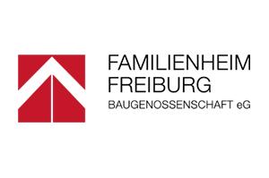Logo Familienheim Freiburg