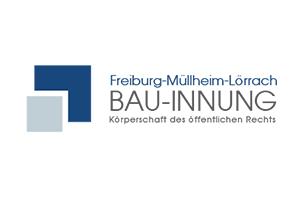 Logo Geschäftstelle der Bau-, Dachdecker- und Zimmerei- innungen