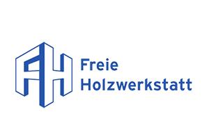 Logo Freie Holzwerkstatt