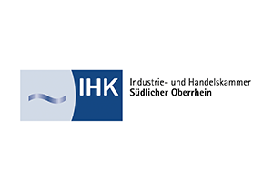 Logo IHK Südlicher Oberrhein