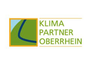 Logo Klimapartner Oberrhein