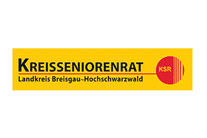Logo Kreisseniorenrat Landkreis Breisgau-Hochschwarzwald