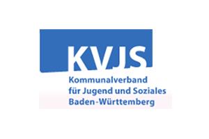 Logo Kommunalverband für Jugend und Soziales Baden-Württemberg (KVJS) forum b-wohnen
