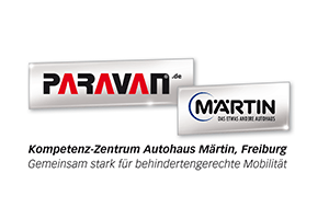 Logo PARAVAN GmbH