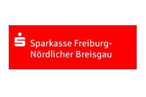 Logo Sparkasse Freiburg- Nördlicher Breisgau