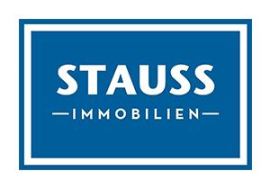 Logo Stauss Immobilen