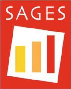 Logo Sages eG